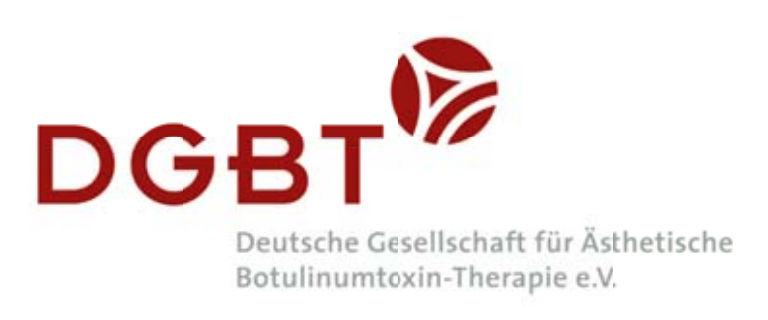 Logo von DGBT
